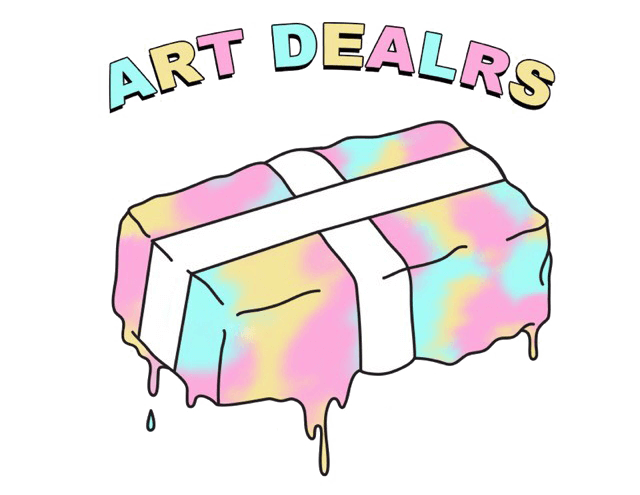 Art Dealrs Logo